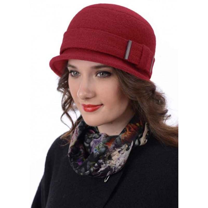Шляпа жен. р.56 (166400) в