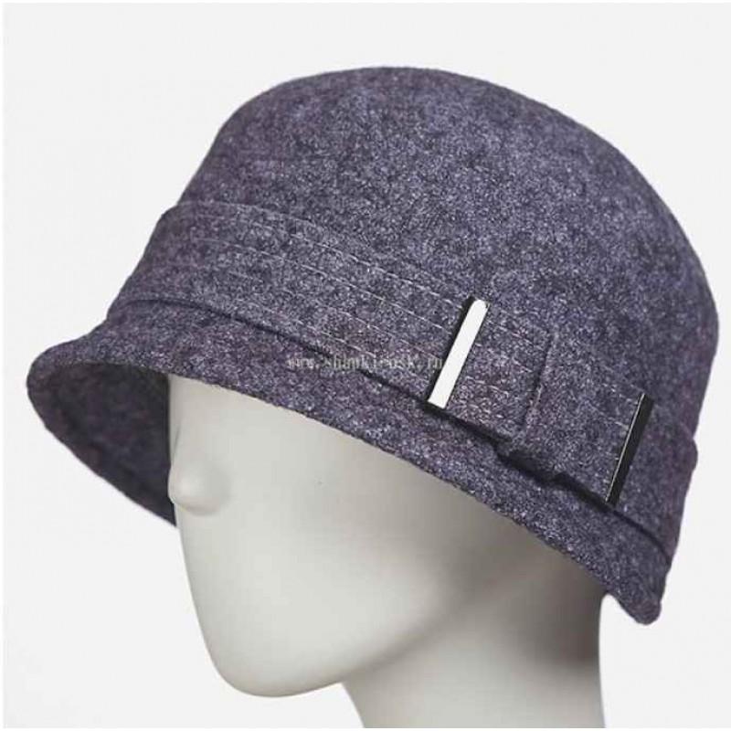 Шляпа жен. р.56 (166406) в