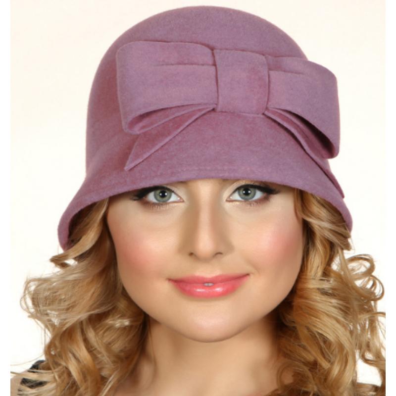 Шляпа жен. в ассортименте (-3143) в