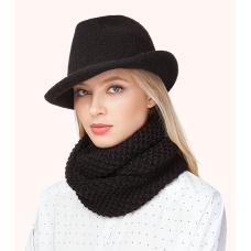 Шляпа жен. в ассортименте (-13757)
