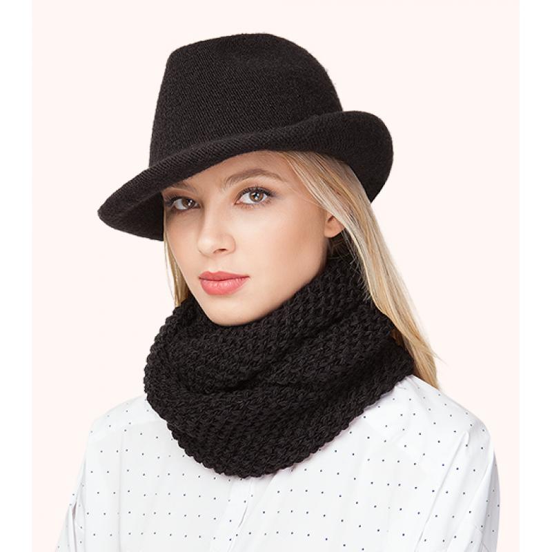 Шляпа жен. в ассортименте (-13757) в