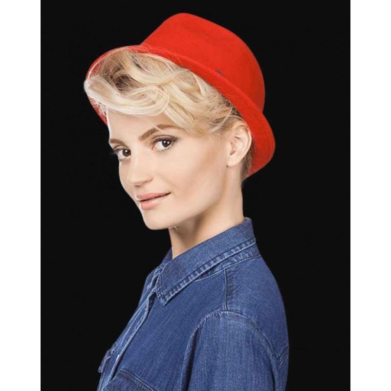 Шляпа жен. в ассортименте (-4235) в