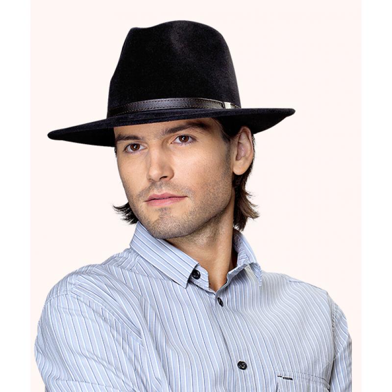 Шляпа муж. в ассортименте (-11571) в