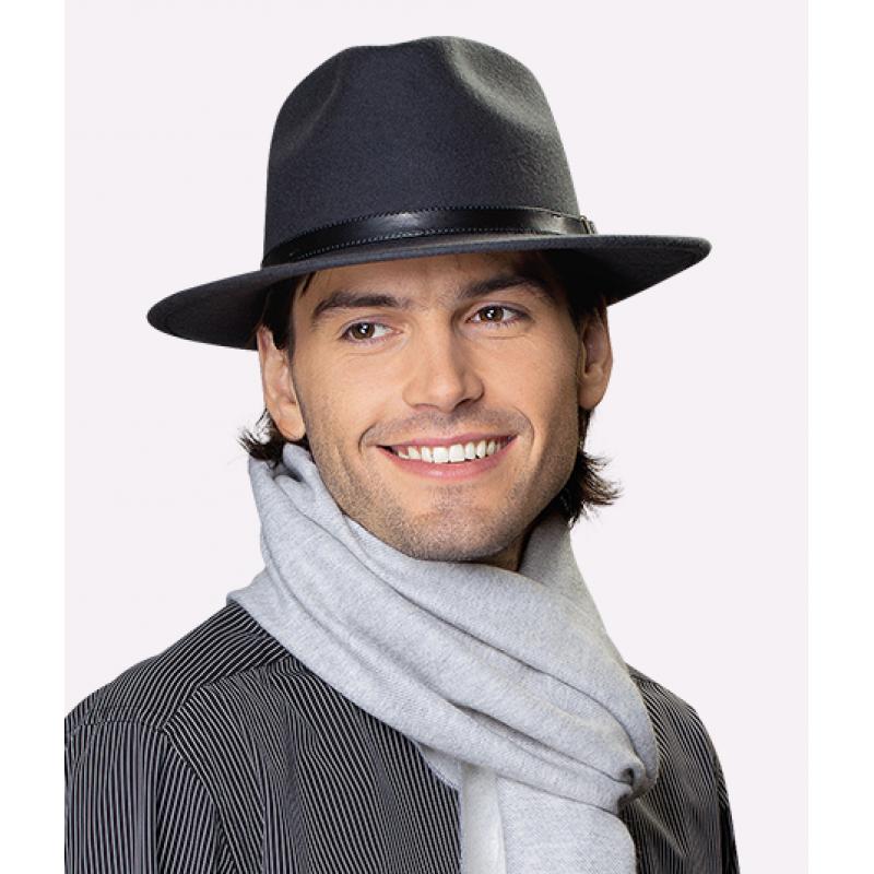 Шляпа муж. в ассортименте (-6860) в