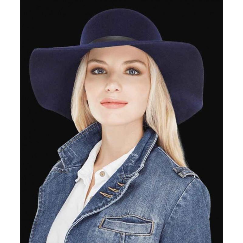 Шляпа жен. в ассортименте (-11005) в