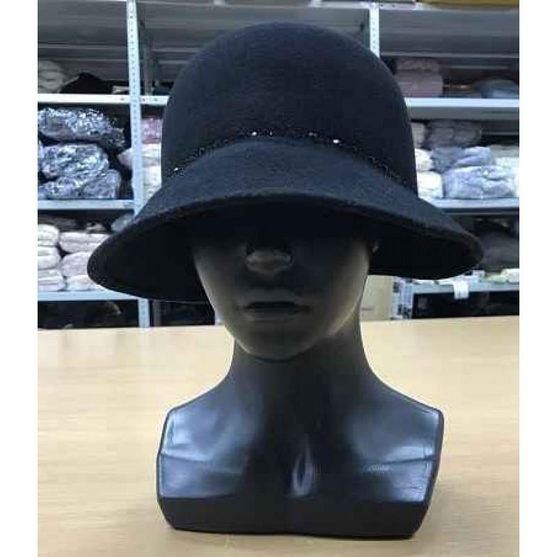 Шляпа жен. в ассортименте (-24887) в