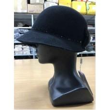 Шляпа жен. в ассортименте (-24887)