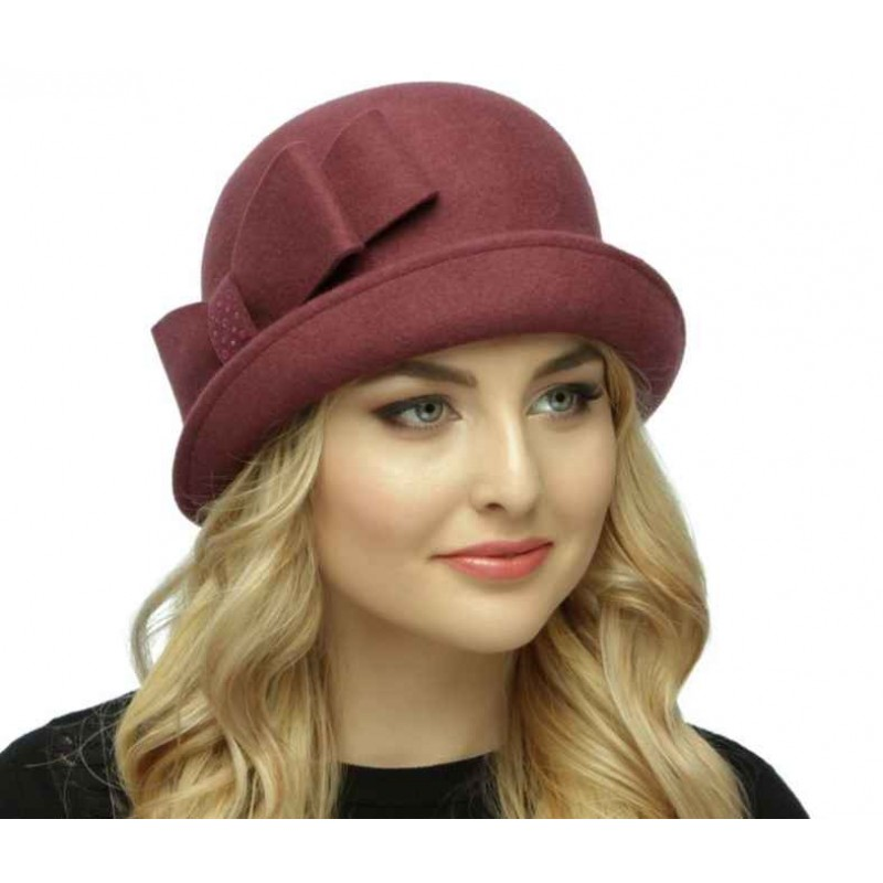 Шляпа жен. в ассортименте (-22508) в