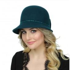 Шляпа жен. в ассортименте (-24889)