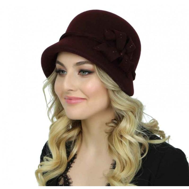 Шляпа жен. в ассортименте (-24890) в