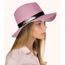 Шляпа жен. в ассортименте (-10992)