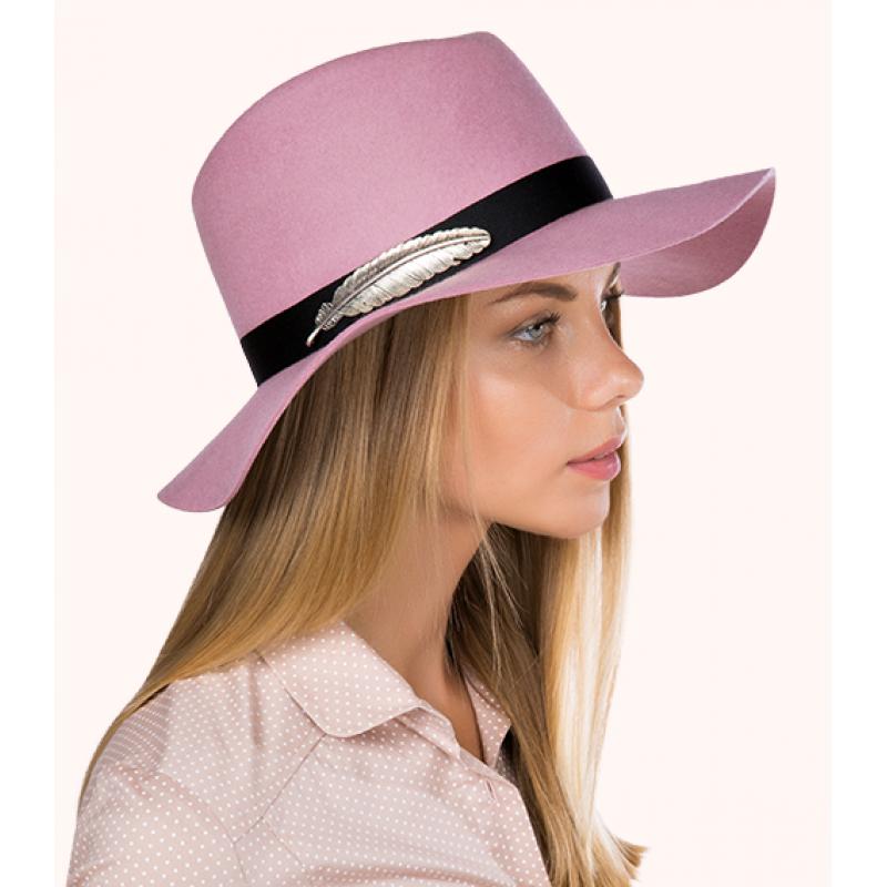Шляпа жен. в ассортименте (-10992) в