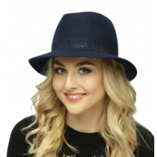 Шляпа жен. в ассортименте (-16063)