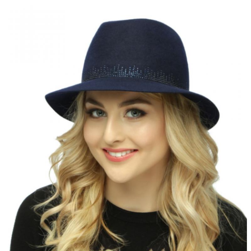 Шляпа жен. в ассортименте (-16063) в
