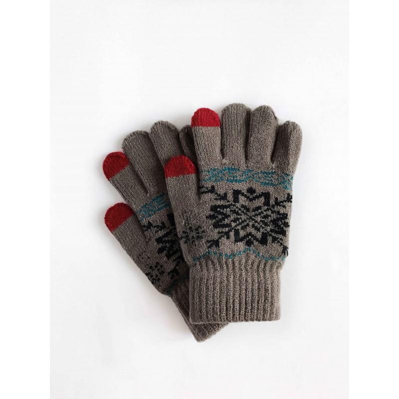 Перчатки дет. (182481) в
