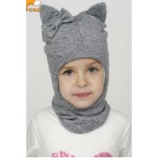 Шлем дет. Кошка в ассортмитенте (-15593)
