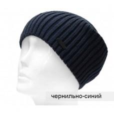 м шапка Микс М16.351.000 БОСТОН т.син L (188253)